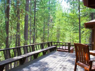 Retreat, Relax, Renew at SIERRA ZEN Cabin, Arnold - Gold Country vacation rentals
