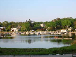 Masons Island-Beautiful Ocean View-Boat Swim Dock - Connecticut vacation rentals