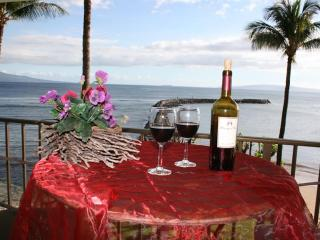 Luxurious Oceanfront  with Private Elevator - Maalaea vacation rentals