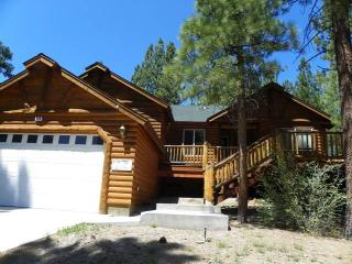 Merry Beary - Big Bear Area vacation rentals