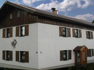 Vacation Apartment in Mauth - 1076 sqft, warm, comfortable, relaxing (# 2769) - Germany vacation rentals