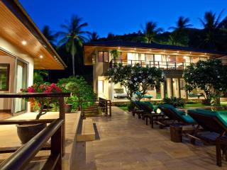Baan Ling Noi, rated among best by top journalists - Koh Samui vacation rentals