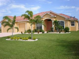Villa Petra luxury Pool/Spa Home with many upgrads - Cape Coral vacation rentals