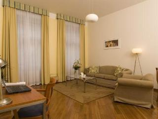 Masna 1bedroom apartment, Old Town at hand - Prague vacation rentals