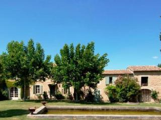 La Verdine, France - Bouches-du-Rhone vacation rentals