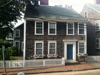 Charming historic 7 BR home near town center - Nantucket vacation rentals