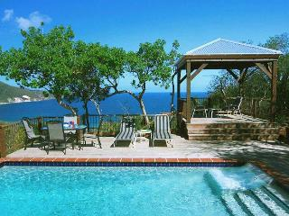 Over the Rainbow - Virgin Islands National Park vacation rentals