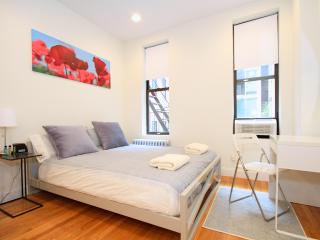 Studio at the Heart of Chelsea - New York City vacation rentals