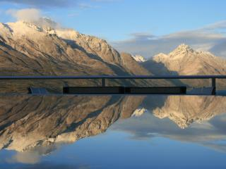 Alpen View Luxury Villa with stunning lake views - Queenstown vacation rentals
