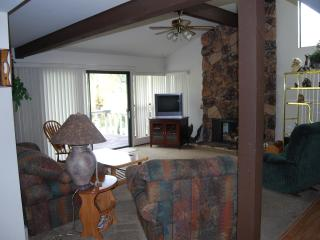 503 PLUMAS PINES GOLF RESORT VILLA 4 BEDROOM - Blairsden vacation rentals