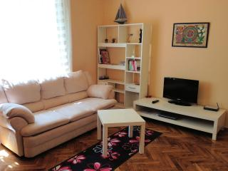 Apartment Sarema - Zagreb center - Zagreb vacation rentals