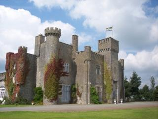 Beautifully Restored Irish Castle - Pure Luxury - Thurles vacation rentals