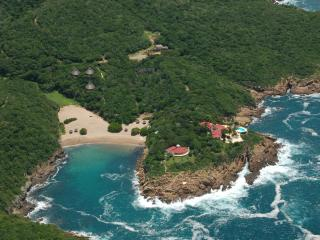 PUNTA AGUILA - Luxury Private Property - Careyes - Mexican Riviera-Pacific Coast vacation rentals