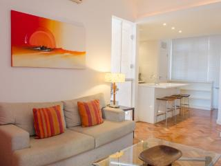 W09 - 1 Bedroom Apartment in Ipanema - Ipanema vacation rentals