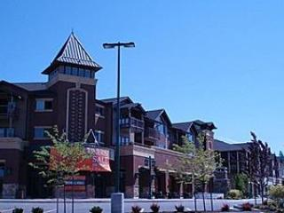 Outside picture of building - Beautiful 1 Bdrm by River and Dwntwn Coeur d'Alene - Coeur d'Alene - rentals