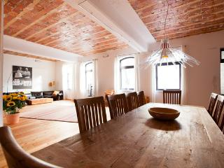 Stable 1st Floor - Berlin vacation rentals
