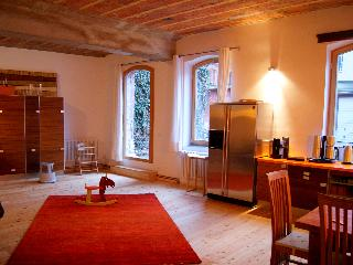 Stable Ground Floor - Berlin vacation rentals
