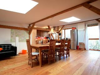 Stable Hayloft - Berlin vacation rentals