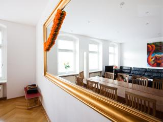 Mirror Apartment - Berlin vacation rentals