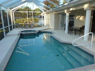 Villa Rita - Cape Coral vacation rentals