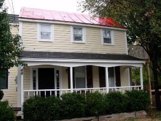 Moonshine Cottage Adorable 2 bdrm Harpers Ferry - Harpers Ferry vacation rentals
