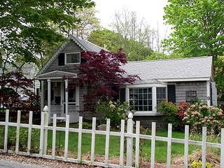 Falmouth Heights Summer Rental - Falmouth vacation rentals