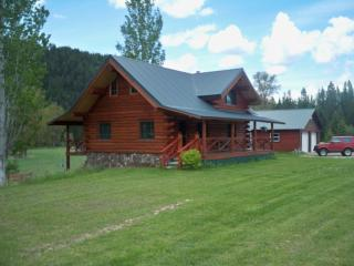 Montana Lake Creek Vacation Rental - Montana vacation rentals