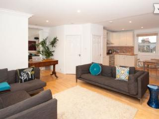 Prince of Wales Penthouse, 2 bed with roof terrace, Camden - London vacation rentals