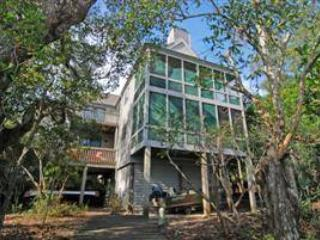 Timber Creek 18A - Image 1 - Bald Head Island - rentals