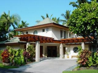 Alii Point - Luxury Villa in Private and Gated Oceanfront Community - Kailua-Kona vacation rentals