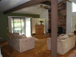 506 PLUMAS PINES GOLF RESORT VILLA 4 BEDROOM - Blairsden vacation rentals