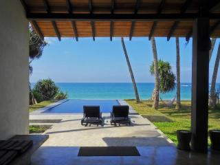 Villananda-2 Bedroom BeachVilla with swimming pool - Sri Lanka vacation rentals