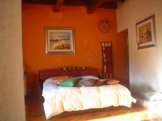 aBaoaQu eco art ethno house - Palermo vacation rentals