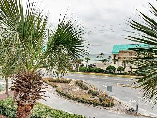 Grand Caribbean West 303 - Book Online!  Across Street from Beach! Low Rates! Buy 3 Nights or More Get One FREE! - Destin vacation rentals