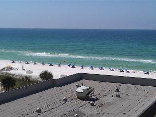 Sea Oats 709 - Book Online!  Low Rates! Buy 3 Nights or More Get One FREE! - Fort Walton Beach vacation rentals