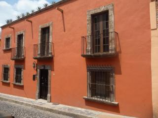 Casa Francisco - Colonial in Historic Center - San Miguel de Allende vacation rentals