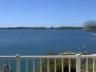 Granaway - your home in Bermuda - B&B with style - Bermuda vacation rentals