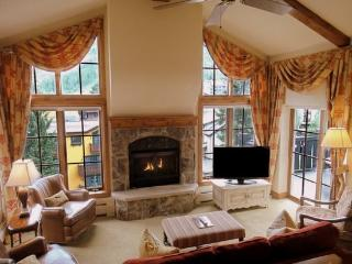 Austra Haus Club: Mountain View Village Penthouse - Vail vacation rentals