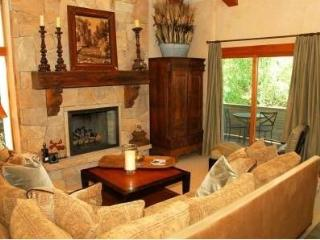 Villa Valhalla: Center of Vail Village - Vail vacation rentals
