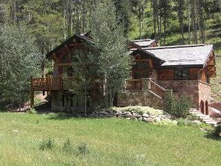 Large, Newer Buffehr Creek Home - Northwest Colorado vacation rentals