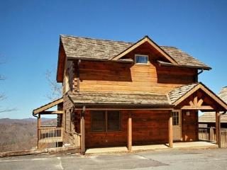 Hibernation - Blue Ridge Mountains vacation rentals