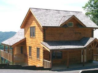Sunset Lodge at Scenic Wolf Resort - Blue Ridge Mountains vacation rentals