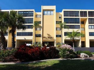 Lido Shores Condo - Sarasota vacation rentals