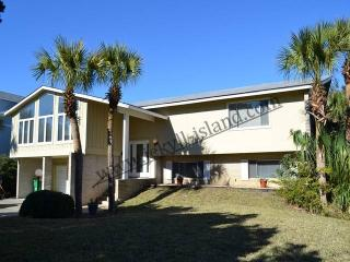 ANDREWS - Jekyll Island vacation rentals