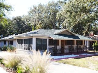 BARRON HAUS - Georgia Coast vacation rentals