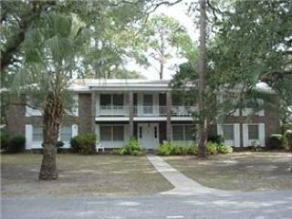BEACHBREAK - Jekyll Island vacation rentals
