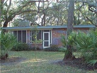BEACH HOUSE ON BLISS - Image 1 - Jekyll Island - rentals