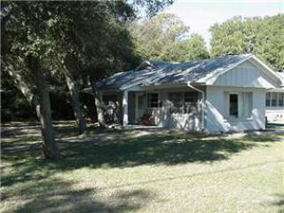 BRADFIELD - Georgia Coast vacation rentals