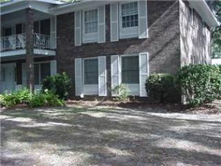 C-W APARTMENT - Southern Georgia vacation rentals