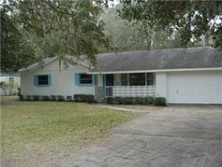 COVER OAKS - Image 1 - Jekyll Island - rentals